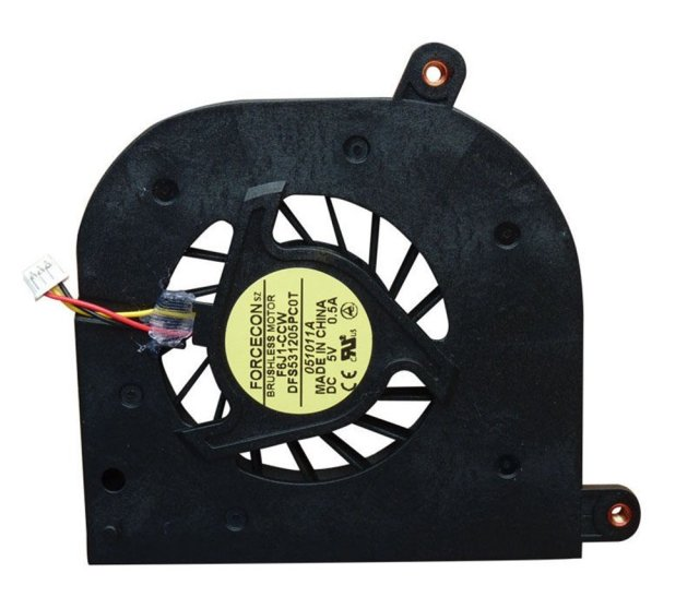New original Laptop CPU Cooling fan for Toshiba Satellite P200 Series