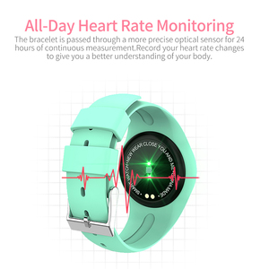 Image 3 - SCOMAS Upgraded Fashion Smart Watch Heart Rate Blood Pressure Monitor Women Physiological Reminder Smartwatch For Android IOS