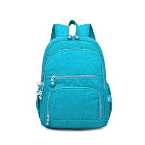 الإناث على ظهره المرأة عارضة حقيبة مدرسية الرجال محمول سعة كبيرة حقائب رياضية المراهقين للماء السفر حقيبة جديد 2019