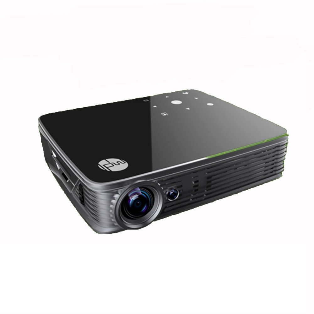 MDI 3D Projector HD DLP LED Video film Movies Beamer 1280x800 Android 5.1 Bluetooto 4.0 Wifi display Miracast Airplay 2G RAM