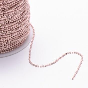 GUFEATHER C31,DIY Bead Chain, Bracelet Anklet Necklace 3