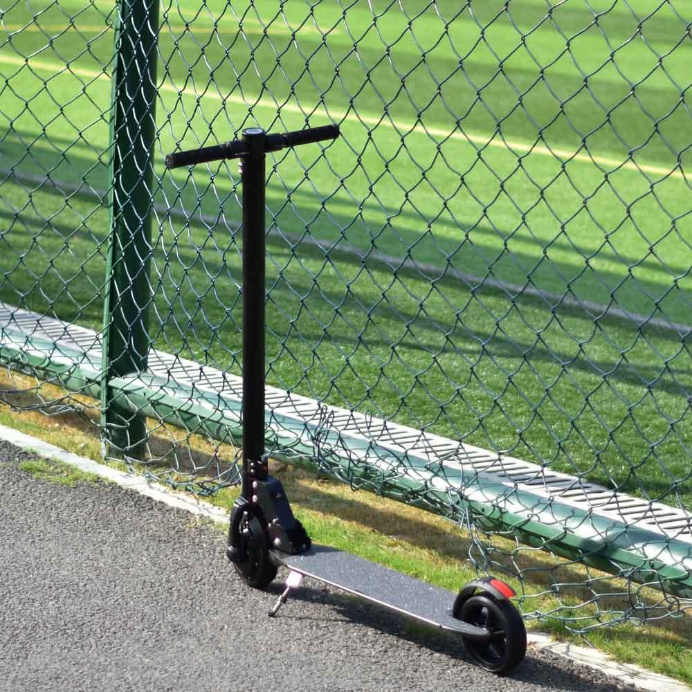 Clever Faltbare Pendler Kick Elektrische Roller Für Erwachsene 300 W Hub Motor Bike Verkaufsrabatt 50-70% Rollschuhe, Skateboards Und Roller