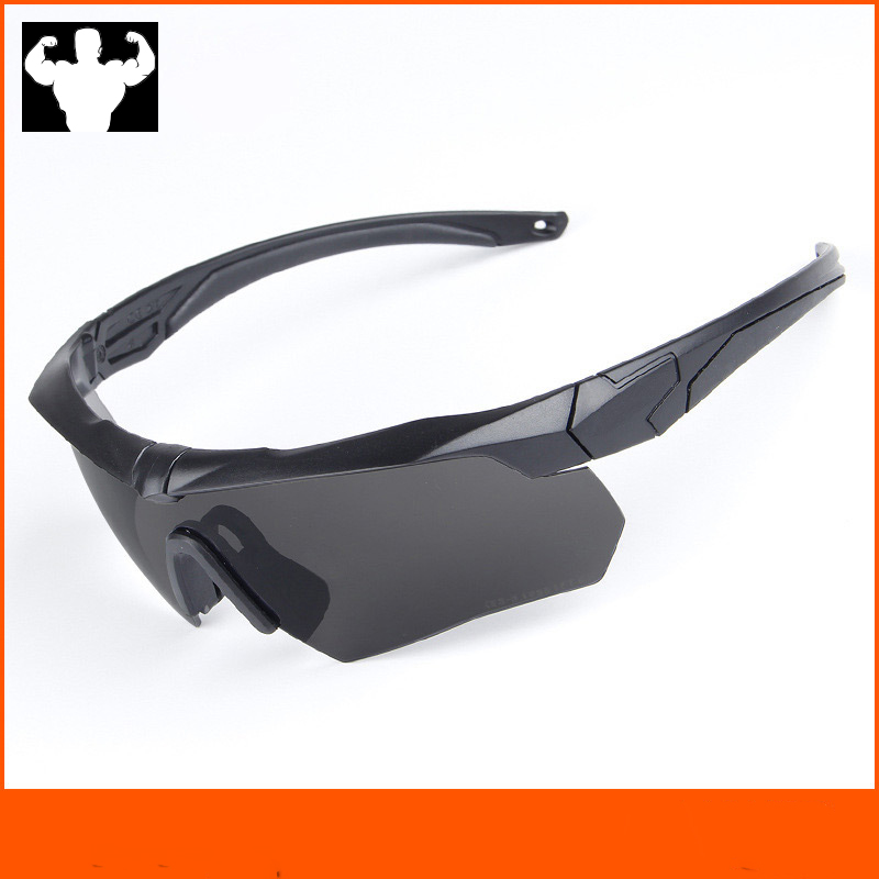 Eyewear Riding-Glasses Shooting Mountain-Climbing Outdoor-Sports for Travel
