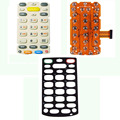 10sets= 10 Keypad Overlay+10 Keyswitch+10 Keypad 28keys Compatible for Symbol Motorola MC3000 MC3070 MC3090 MC3190