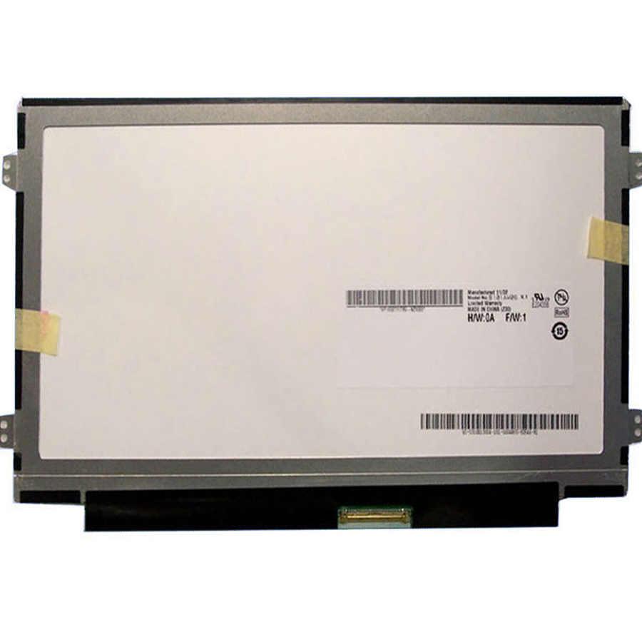 Gratis verzending 10.1 inch slim lcd matrix voor samsung np-NC110-P05RU laptop lcd-scherm 1024*600