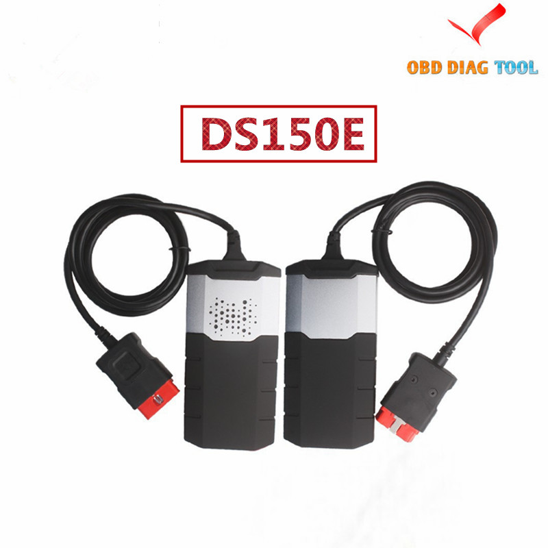 Multi language cdp ds150e for DELPHI ds150 e without