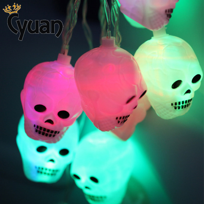 Halloween Decoration for Home Pumpkin Foil Balloons Bat Paper Garland Bunting Skull Fireplace Scarf Halloween Party Supplies in Party DIY Decorations from Home Garden