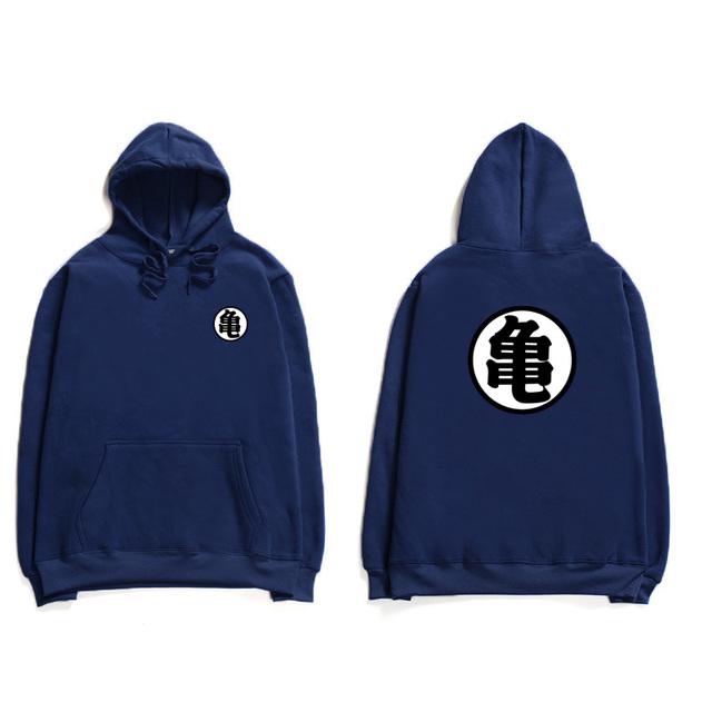 Goku Dragon Ball Z Jacket / Hoodie