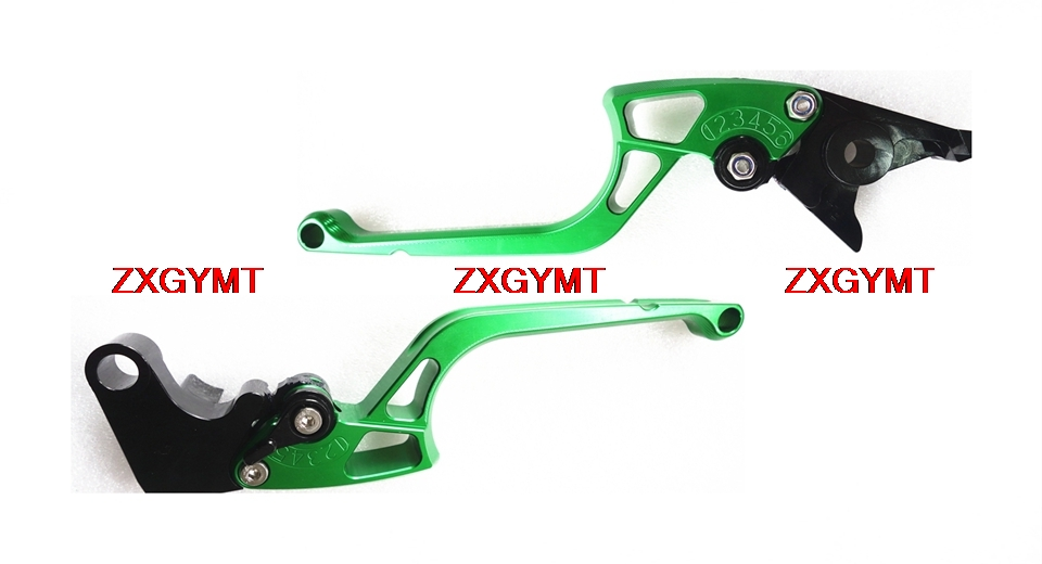 for YAMAHA RAPTOR 700 2006 - 2013 Brake & Clutch Levers