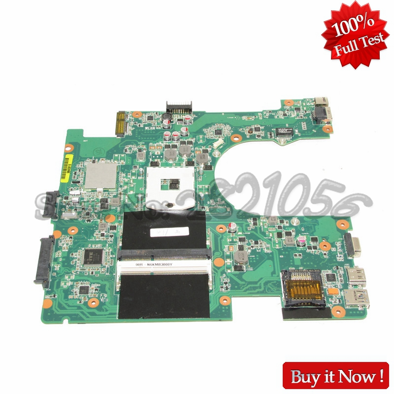 NOKOTION N6KMB3000 Laptop Motherboard For Asus U56E PC Main board Rev 2.0 HM65 DDR3 NOKOTION N6KMB3000 Laptop Motherboard For Asus U56E PC Main board Rev 2.0 HM65 DDR3