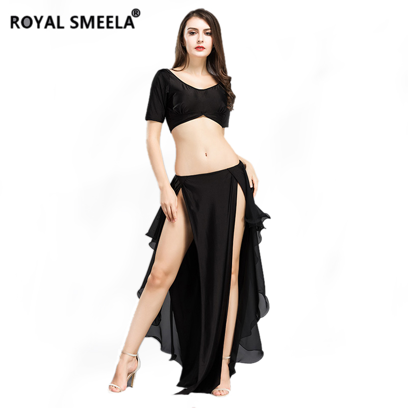 hot sale 2019 Fshion Belly Dance Costumes Sexy Clothes Indian Dance Costume Belly Dance Set Bra