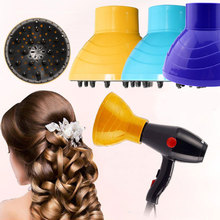 Professional Hair Diffuser Hair Dryer Blow Diffuser Hood Hairdressing Curling Hair Styling Tools Salon Hairstyling Accessory professional strong power 3000w ac motor hair dryer hot cold wind hair drier blower diffuser for hairdressing barber salon tools