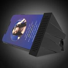 Портативный динамик Настольный мобильный усилитель звука чехол для телефона держатель для смартфонов оптом