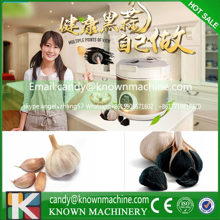 Black Garlic Fermenter 5L