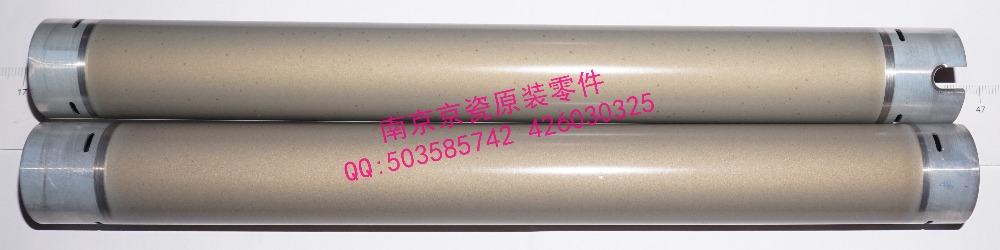 New Original (with small defects) Kyocera 302J025390 302J025160 ROLLER HEAT for:FS-3920DN 4020DN 2020D 3040MFP 3140MFP new original kyocera fuser 302j193050 fk 350 e for fs 3920dn 4020dn 3040mfp 3140mfp