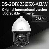무료 배송 영어 버전 DS-2DF8236I5X-AELW 2MP 배 네트워크 레이