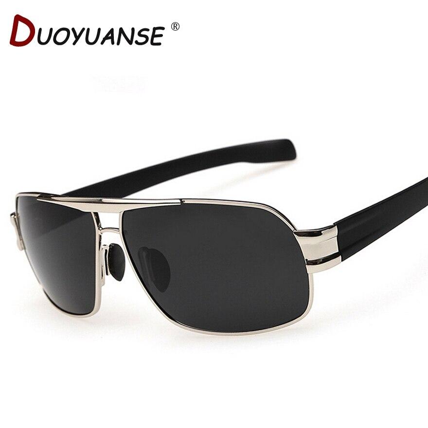 Popular Men Polarized Military Sunglasses Best UV Sunglasses For Police Driving Super Cool Anti Glare Visor Glasses For Men 3258