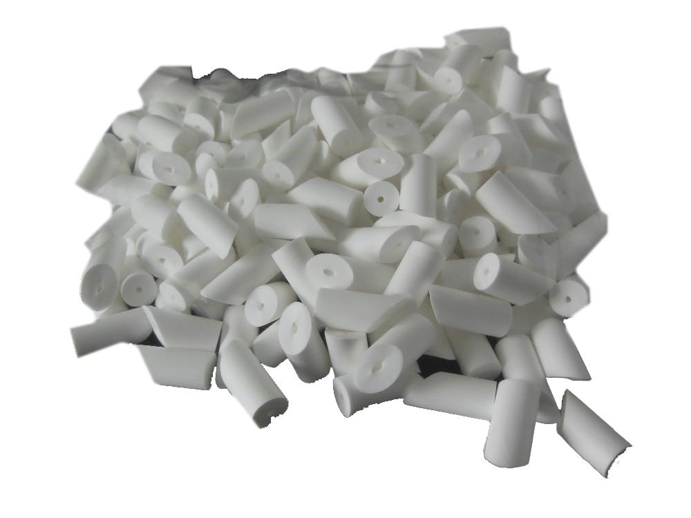 100 piezas T-21 T21 bastoncillos de limpieza la cabeza para Rubystick conton cabeza impresora solvente para Mimaki Roland mutoh para impresora Epson