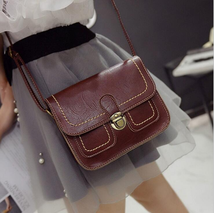 2016 Famous Designer Brand Handbag Small Wallet Clutch Design Logo Mini Women s Shoulder Bag Messenger