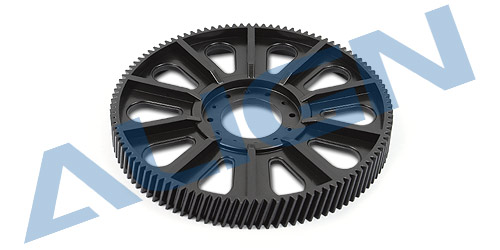 Align trex CNC Helical Thread Main Drive Gear/107T H7NG005XXW Align trex 700 parts Free Shipping with Tracking trex 700 carbon main frame l 2 0mm hn7026 align trex 700 parts free shipping with tracking