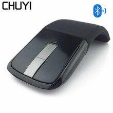 Bluetooth Беспроводная складная мышь для microsoft Arc Touch ультратонкая Mause Складная для Arc Touch оптическая мышь для ноутбука и офиса