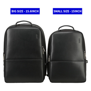 Image 5 - BOPAI Brand Men Laptop Backpack USB External Charge Computer Shoulders Anti theft Backpack 15 Inch Waterproof Laptop Backpack