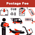 Postage & Extra Fee