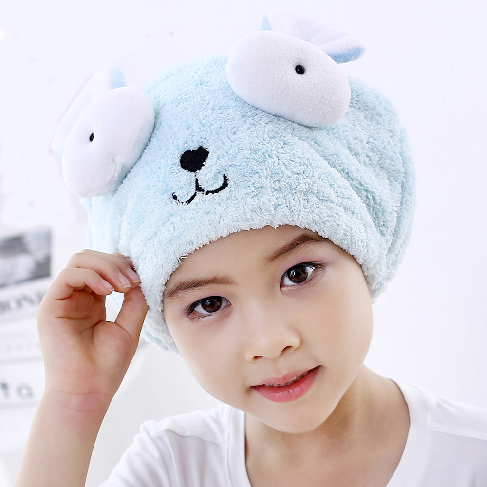 Cute Bath Towel