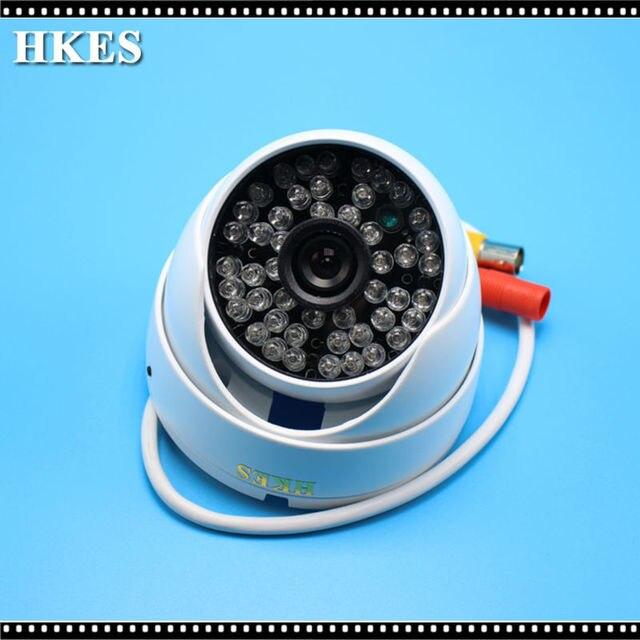 HKES HD 960 P CCTV kamera 1.3MP Megapiksel IR gözetim Açık Su Geçirmez güvenlik kamera CCTV AHD kamera Ücretsiz Kargo