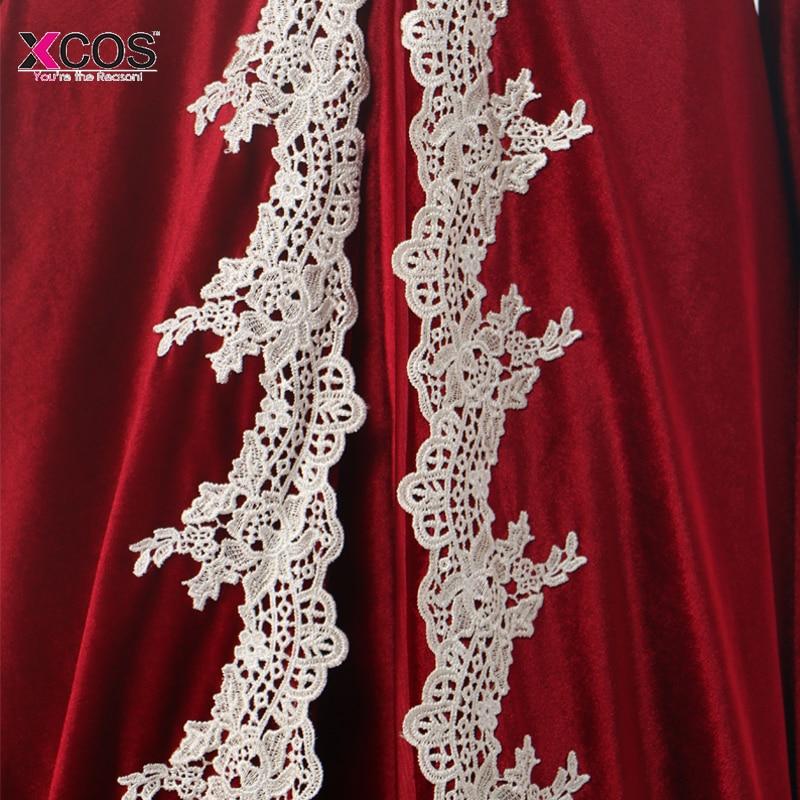 edb38963c93d Abiye Velluto Bordeaux Arabia Arabo Dubai Kaftan Manica Lunga Abito Da Sera  Appliques Elegante Donne Islamiche Marocchino Vestito in Abiye Velluto  Bordeaux ...
