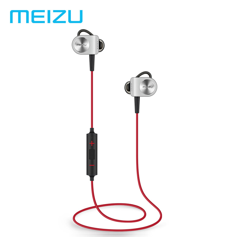 5-15 Days Russian Delivery Meizu EP51 Wireless Earphones Bluetooth Earphone Headset Apt-X Waterproof Sports With Microphone