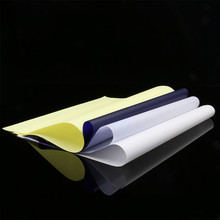 10pcs Tattoo Stencil Transfer Carbon Paper Top A4 Size Tattoo Transfer Paper Supply STP-10#