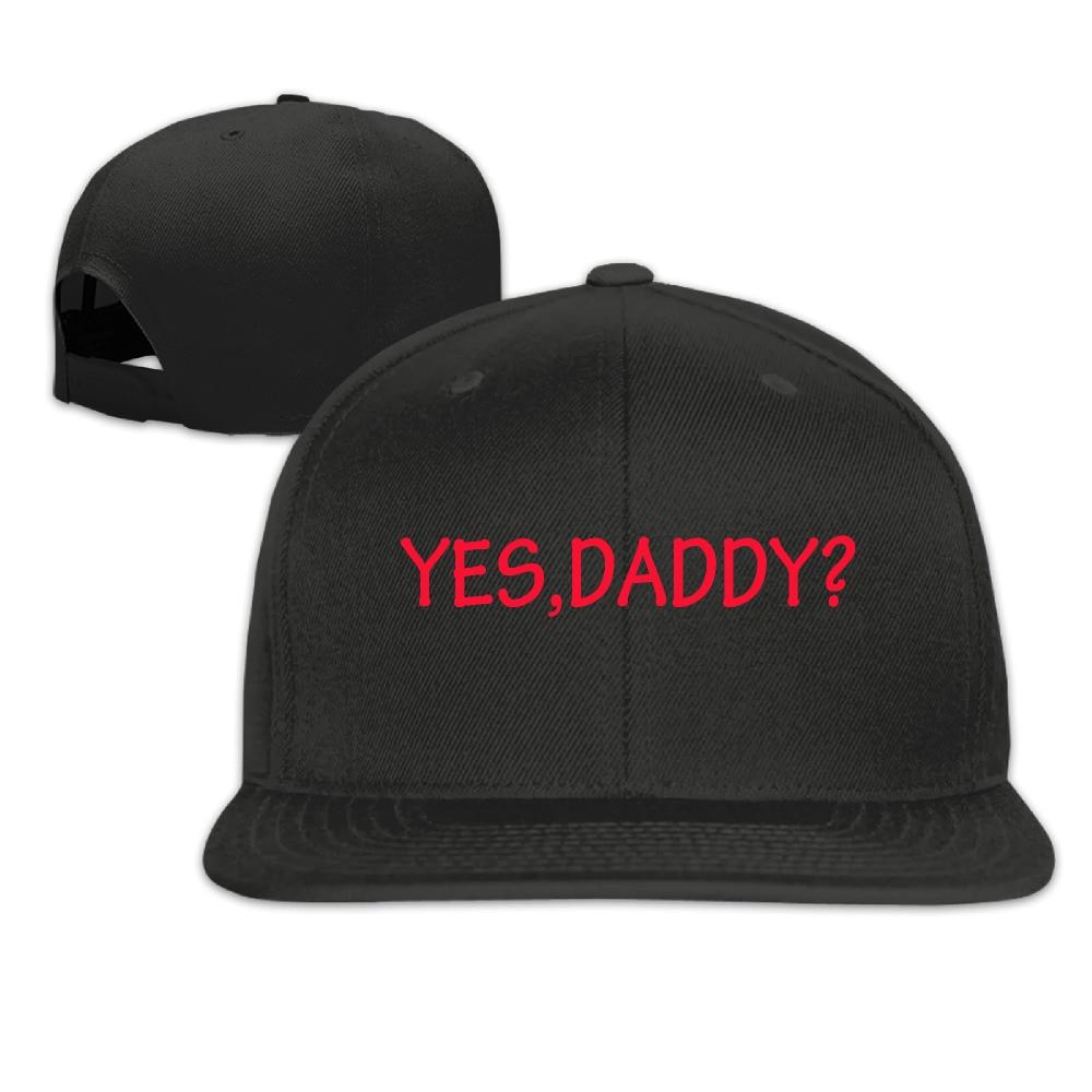 Gorras Snapback Strapback YES DADDY Dad Hat Women Men Baseball Caps Bone  Feminino Tumblr Casquette Hat Tactical Cap-in Baseball Caps from Apparel ... 3a944ddfa46