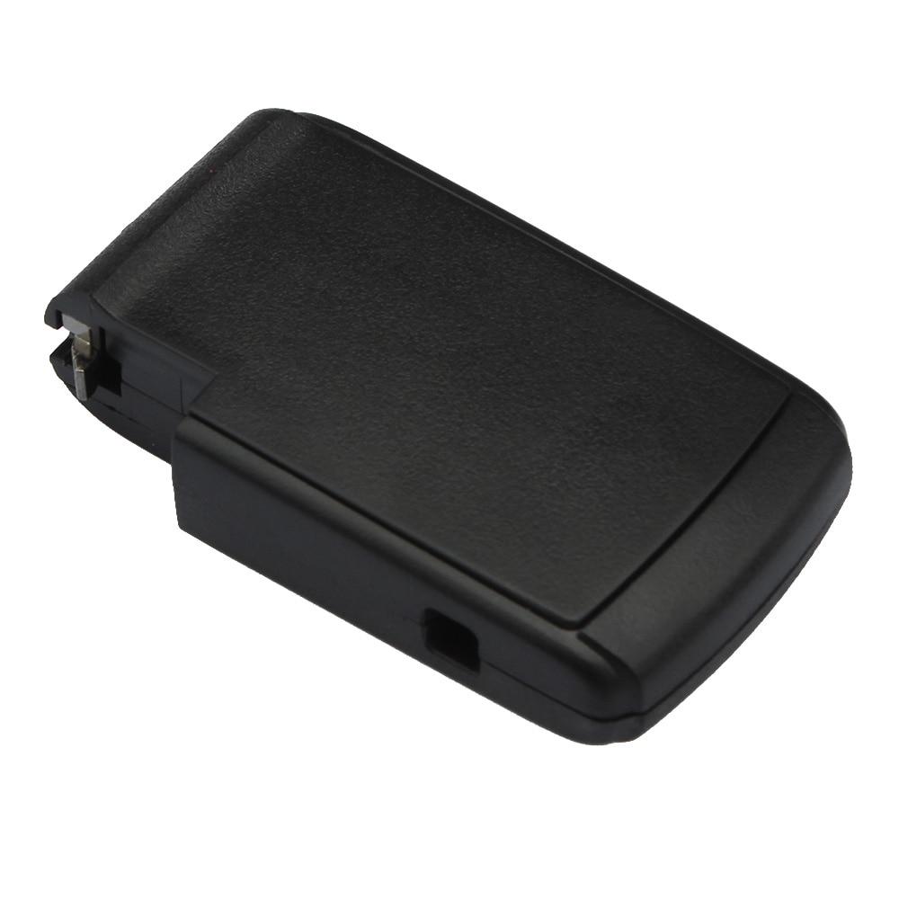 2Knapper Smart Key Remote Fob Case Key Shell Til TOYOTA Prius 2004 - Bilreservedele - Foto 3