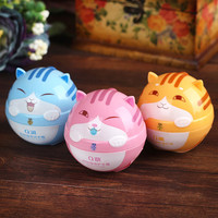 1 Piece 60g New Arrival Cute Pet Maneki Neko Hand Cream Anti Chapping Wrinkles Moisturizing Nourishing