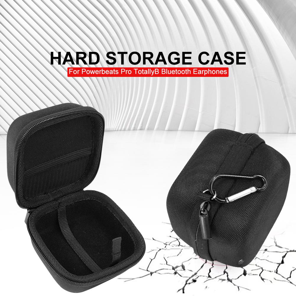 Hard Storage Case for Powerbeats Pro Totally Wireless Bluetooth Earphones in Earphone Accessories from Consumer Electronics