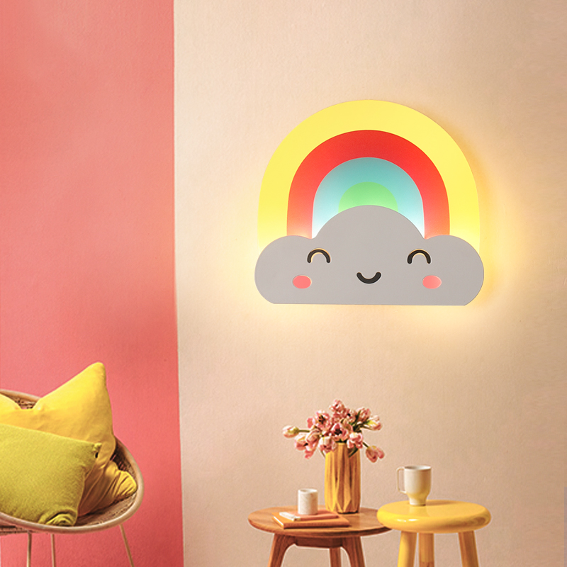 Lights & Lighting Led Indoor Wall Lamps Intellective Modern Led Wall Lights 8-10w Modern Living Room Simple Bedroom Bedside Indoor Wall Lamps Acrylic Bedside Table Home Lighting Aromatic Character And Agreeable Taste