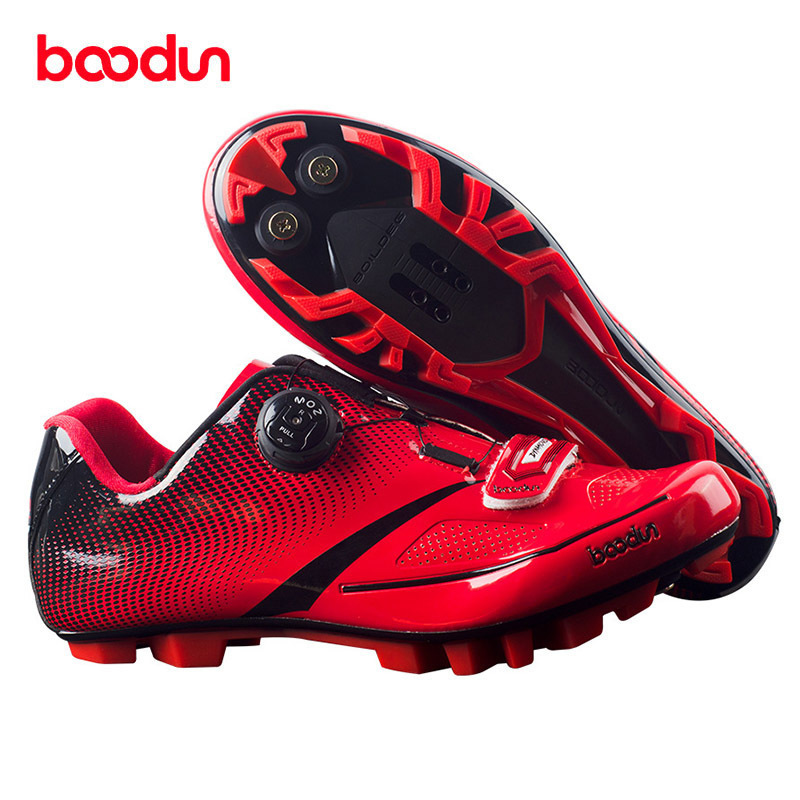 77c5e50fa Detail Feedback Questions about BOODUN Zapatilla Mtb Hombre Cycling Shoes  For Bicycles Mountain Bike Sneakers Sapatilha Ciclismo Chaussure Vtt on ...