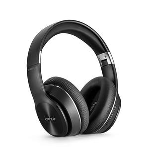Image 2 - EDIFIER W820BT Drahtlose Kopfhörer Bluetooth 4,1 Premium Hören Erfahrung Bis zu 80 Stunden von Batterie Alle tag lange wiedergabe