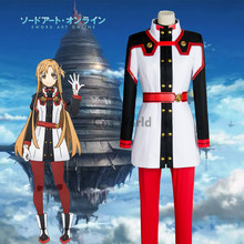 Sword Art Online SAO Movie: Ordinal Scale Yuuki Asuna Coat T