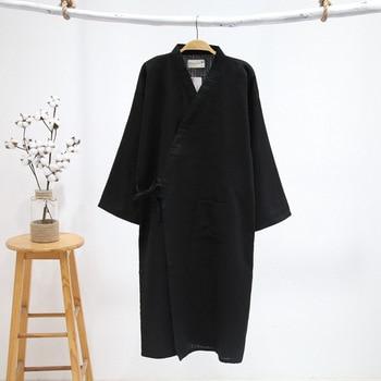 Hooded bathrobe underwear mens hot ladies towelling bathrobe lightweight cotton robe mens white bathrobe Men's Clothing & Accessories