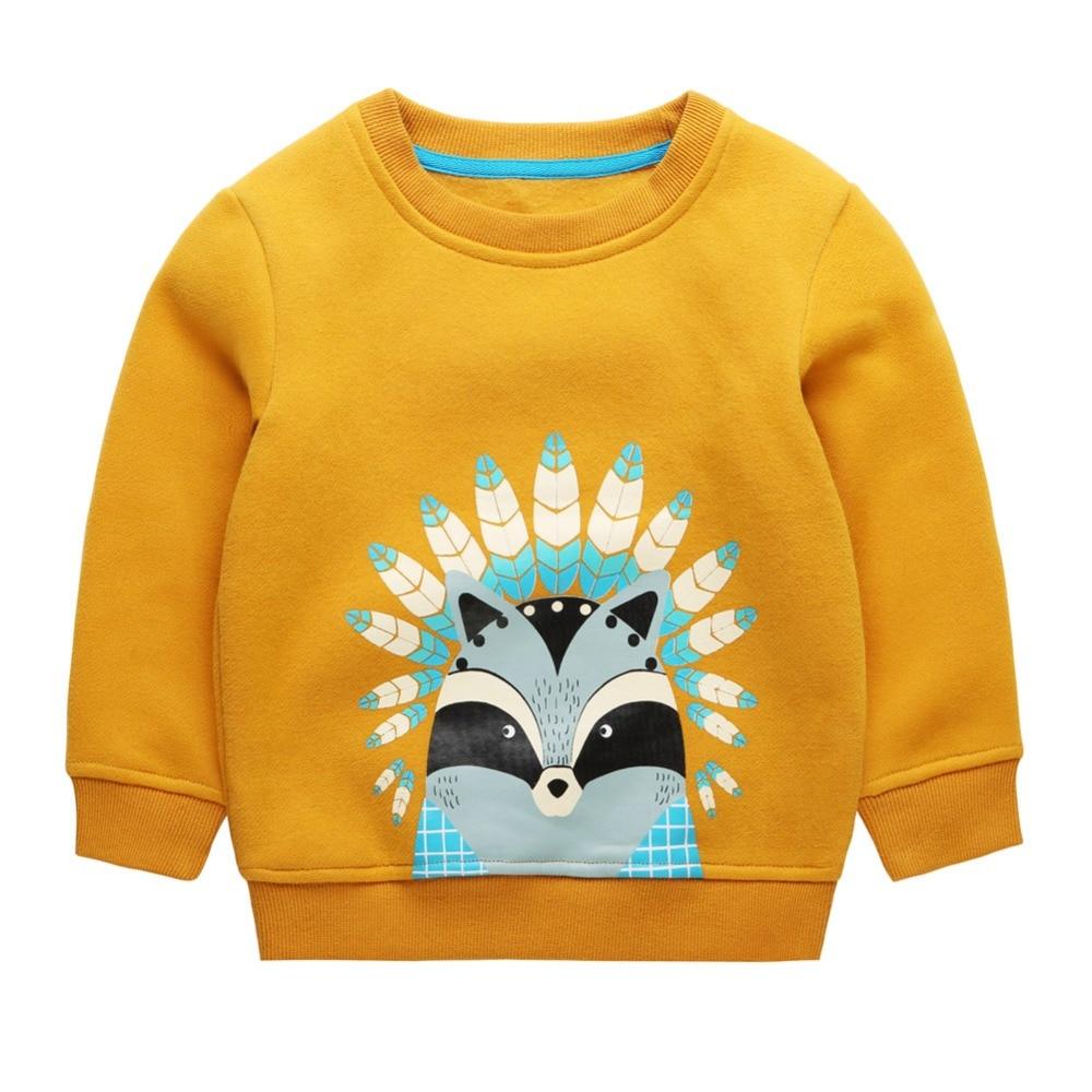 Sudaderas con capucha para Niños Svitshot Año Nuevo Ropa de Niño Con ...