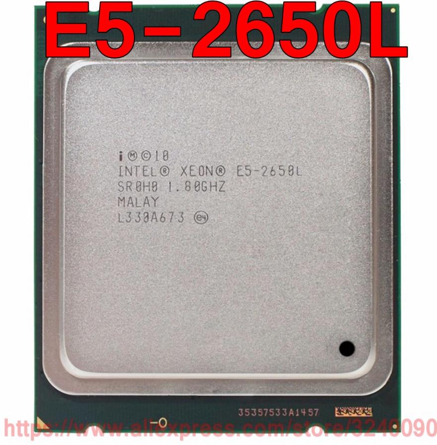 Intel Xeon E5-2665 Octa-core 8 Core 2.40 GHz Processor Socket R LGA-2011-1