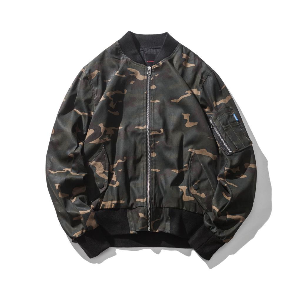 Décontracté coton hommes veste de haute qualité armée militaire veste Camouflage veste manteaux vêtement d'extérieur pour homme pardessus outillage militaire
