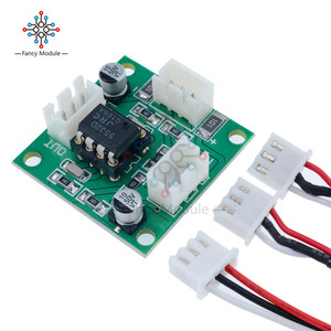Image 4 - Ne5532 OP AMP pré amplificador de áudio de alta fidelidade placa dupla preamp bluetooth pre amp