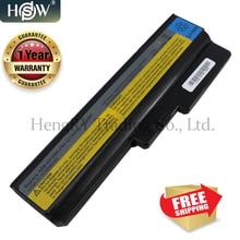 Аккумулятор для ноутбука lenovo 3000 G430 G450 G530 G550 N500 Z360 B460 B550 V460 V450 G455 G555 Y l08s6y02