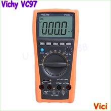 1 шт. VICHY победил VC97 31/2 авто диапазон мультиметр по сравнению с нью-fluke 15B бесплатная доставка