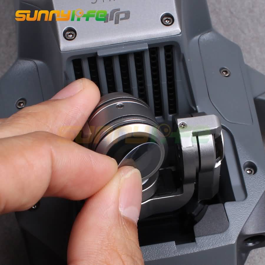 Sunnylife 5pcs / set HD Lente de la cámara Película protectora + - Cámara y foto - foto 4
