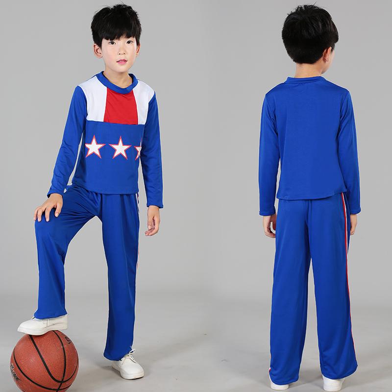 82788542800f Детский костюм болельщика для девочек, юбка болельщика, сценические костюмы
