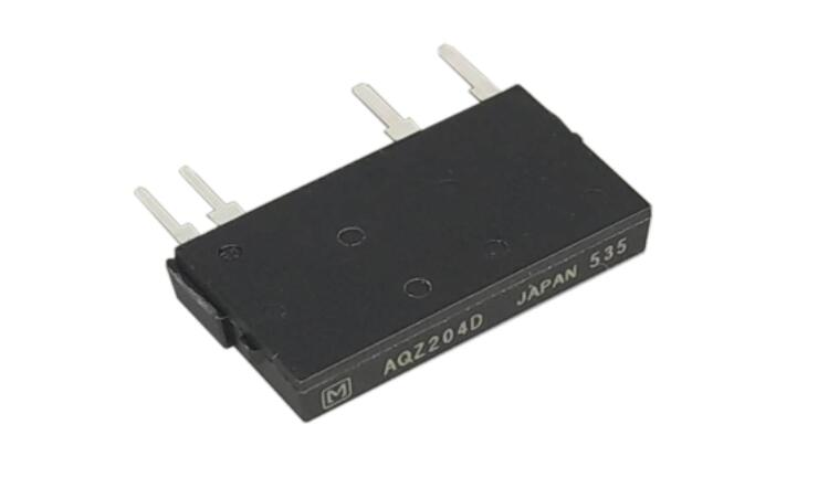 цена на Genuine New original NAIS relay   AQZ204D